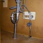 Plumbing Inspection - Angus Home Inspector